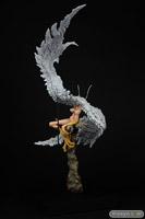 デビルマン シレーヌ-恍惚の妖鳥- オルカトイズ 画像 サンプル レビュー フィギュア 万野大輔 09