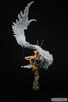 デビルマン シレーヌ-恍惚の妖鳥- オルカトイズ 画像 サンプル レビュー フィギュア 万野大輔 10