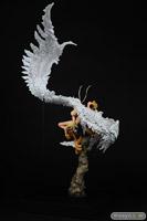 デビルマン シレーヌ-恍惚の妖鳥- オルカトイズ 画像 サンプル レビュー フィギュア 万野大輔 11