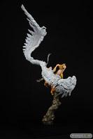 デビルマン シレーヌ-恍惚の妖鳥- オルカトイズ 画像 サンプル レビュー フィギュア 万野大輔 13