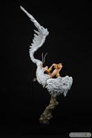 デビルマン シレーヌ-恍惚の妖鳥- オルカトイズ 画像 サンプル レビュー フィギュア 万野大輔 14