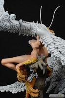 デビルマン シレーヌ-恍惚の妖鳥- オルカトイズ 画像 サンプル レビュー フィギュア 万野大輔 26