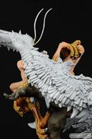 デビルマン シレーヌ-恍惚の妖鳥- オルカトイズ 画像 サンプル レビュー フィギュア 万野大輔 28