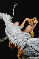 デビルマン シレーヌ-恍惚の妖鳥- オルカトイズ 画像 サンプル レビュー フィギュア 万野大輔 29