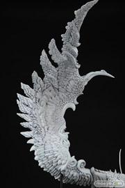 デビルマン シレーヌ-恍惚の妖鳥- オルカトイズ 画像 サンプル レビュー フィギュア 万野大輔 42
