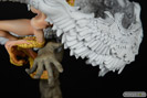 デビルマン シレーヌ-恍惚の妖鳥- オルカトイズ 画像 サンプル レビュー フィギュア 万野大輔 45