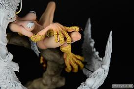 デビルマン シレーヌ-恍惚の妖鳥- オルカトイズ 画像 サンプル レビュー フィギュア 万野大輔 47