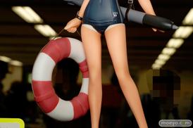 艦隊これくしょん -艦これ- 呂500 S-MIST 画像 サンプル レビュー フィギュア ガレキ ガレージキット HOBBY ROUND(ホビーラウンド) 13 07