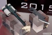 AKIBA模型フェア マックスファクトリー 島風 figma Vehicles ガールズ&パンツァー 1/12 IV号戦車D型 本戦仕様 ネーネ 画像 サンプル レビュー フィギュア プラモデル 17