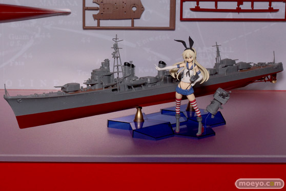 AKIBA模型フェア マックスファクトリー 島風 figma Vehicles ガールズ&パンツァー 1/12 IV号戦車D型 本戦仕様 ネーネ 画像 サンプル レビュー フィギュア プラモデル 26