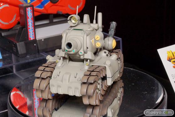 AKIBA模型フェア 画像 サンプル レビュー フィギュア プラモデル コトブキヤ ウェーブ ガイアノーツ 19