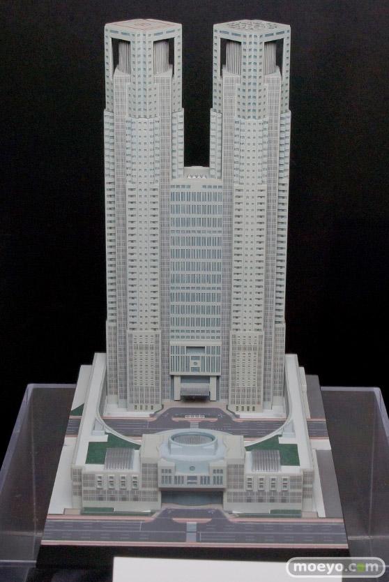 AKIBA模型フェア 画像 サンプル レビュー フィギュア プラモデル コトブキヤ ウェーブ ガイアノーツ 24