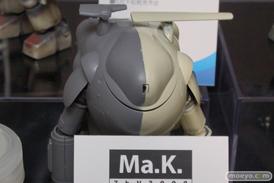 AKIBA模型フェア 画像 サンプル レビュー フィギュア プラモデル コトブキヤ ウェーブ ガイアノーツ 30