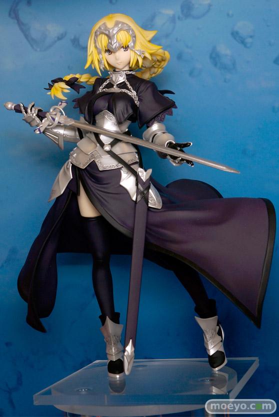 Fate/Apocrypha ルーラー/ジャンヌ・ダルク ボークス 画像 サンプル レビュー フィギュア キャラグミン 01