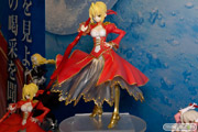 Fate/EXTRA セイバーエクストラ ボークス 画像 サンプル レビュー フィギュア キャラグミン 03