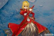 Fate/EXTRA セイバーエクストラ ボークス 画像 サンプル レビュー フィギュア キャラグミン 04