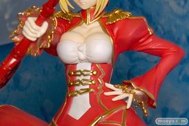 Fate/EXTRA セイバーエクストラ ボークス 画像 サンプル レビュー フィギュア キャラグミン 06