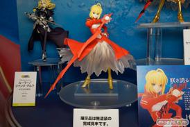 Fate/EXTRA セイバーエクストラ ボークス 画像 サンプル レビュー フィギュア キャラグミン 09