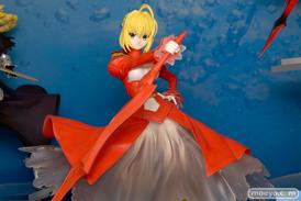 Fate/EXTRA セイバーエクストラ ボークス 画像 サンプル レビュー フィギュア キャラグミン 10