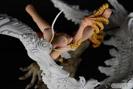 デビルマン シレーヌ-恍惚の妖鳥- オルカトイズ 画像 サンプル レビュー フィギュア 万野大輔 キャストオフ ポロリ 20