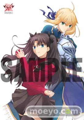 月刊ニュータイプ ShopNewtype Fate/stay night 魔法少女まどか☆マギカ 創刊30周年 画像 グッズ 01