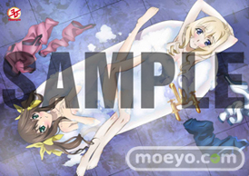 月刊ニュータイプ ShopNewtype Fate/stay night 魔法少女まどか☆マギカ 創刊30周年 画像 グッズ 08