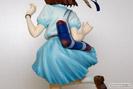 アイドルマスター 萩原雪歩 ファット・カンパニー 画像 サンプル レビュー フィギュア 間崎祐介 16