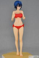 BEACH QUEENS ニセコイ 鶫誠士郎 ウェーブ 画像 サンプル レビュー フィギュア 桜坂美紀 03