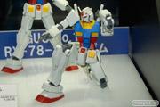 ガンダム ガンプラ バンダイ 画像 サンプル レビュー 新作 東京おもちゃショー2015 03