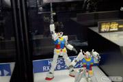 ガンダム ガンプラ バンダイ 画像 サンプル レビュー 新作 東京おもちゃショー2015 04