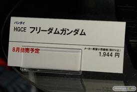 ガンダム ガンプラ バンダイ 画像 サンプル レビュー 新作 東京おもちゃショー2015 07