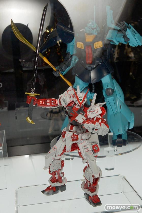 ガンダム ガンプラ バンダイ 画像 サンプル レビュー 新作 東京おもちゃショー2015 14