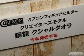 メガハウス カプコン タカラトミー タカラトミーアーツ  画像 サンプル レビュー 新作 東京おもちゃショー2015 05