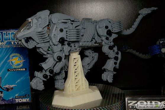 メガハウス カプコン タカラトミー タカラトミーアーツ  画像 サンプル レビュー 新作 東京おもちゃショー2015 18