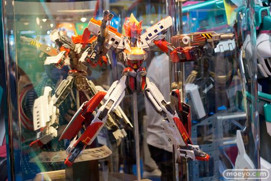 メガハウス カプコン タカラトミー タカラトミーアーツ  画像 サンプル レビュー 新作 東京おもちゃショー2015 32