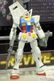 HGUC 1/144 RX-78-2 バンダイ リバイブ 画像 サンプル レビュー フィギュア 02