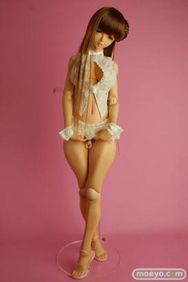 Pink Drops #14 恋麦 KOMUGI リアルアートプロジェクト 画像 サンプル レビュー フィギュア アダルト ドール 03