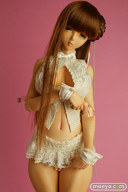 Pink Drops #14 恋麦 KOMUGI リアルアートプロジェクト 画像 サンプル レビュー フィギュア アダルト ドール 05