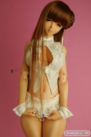 Pink Drops #14 恋麦 KOMUGI リアルアートプロジェクト 画像 サンプル レビュー フィギュア アダルト ドール 06