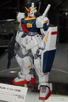 HGUC ガンダムMk-II(エゥーゴ仕様) バンダイ 画像 サンプル レビュー プラモデル 東京おもちゃショー2015 03