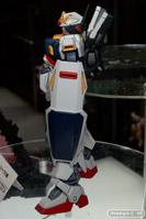 HGUC ガンダムMk-II(エゥーゴ仕様) バンダイ 画像 サンプル レビュー プラモデル 東京おもちゃショー2015 04