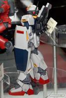 HGUC ガンダムMk-II(エゥーゴ仕様) バンダイ 画像 サンプル レビュー プラモデル 東京おもちゃショー2015 05