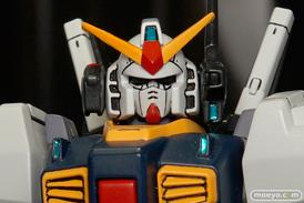 HGUC ガンダムMk-II(エゥーゴ仕様) バンダイ 画像 サンプル レビュー プラモデル 東京おもちゃショー2015 07