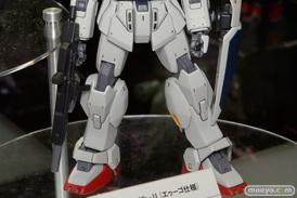 HGUC ガンダムMk-II(エゥーゴ仕様) バンダイ 画像 サンプル レビュー プラモデル 東京おもちゃショー2015 09