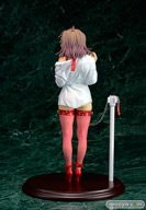 LOVERS -恋に落ちたら…- 河合理恵 純血ver. Q-six 画像 サンプル レビュー フィギュア アダルト エロ ぷっし。 30