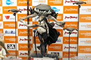 グッドスマイルカンパニー 艦隊これくしょん -艦これ- 空母ヲ級 フィギュア 画像 石長櫻子 03