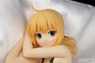 ランジェリースタイル Fate/stay night セイバー・リリィ ウェーブ 画像 サンプル レビュー フィギュア むささびYU子 11