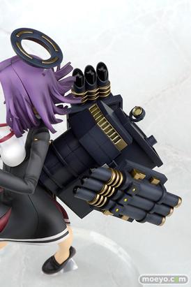 艦隊これくしょん -艦これ- 龍田 キューズQ 画像 サンプル レビュー フィギュア しもみぞ やえ ei 13