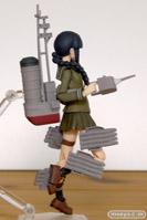 figma 艦隊これくしょん-艦これ- 北上 マックスファクトリー 画像 サンプル レビュー フィギュア 耳式 04