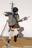 figma 艦隊これくしょん-艦これ- 北上 マックスファクトリー 画像 サンプル レビュー フィギュア 耳式 05